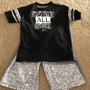 Other - Brand new boys Short Outfit